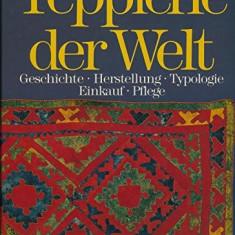 Ian Bennett - Teppiche der Welt