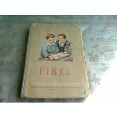 FIBEL-JOHANN WOLF-GISELA KLEIN- MARGARETE LUX