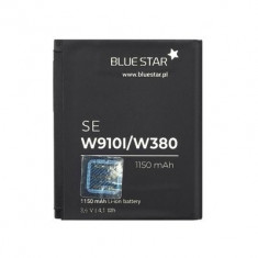 Acumulator SONY W910I BST-39 (1150 mAh) Blue Star