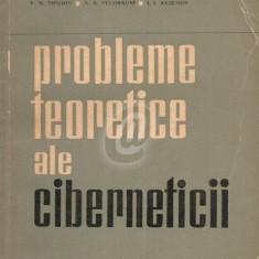 Probleme teoretice ale ciberneticii