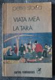 Petre Stoica - Viața mea la țară
