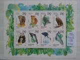 1993-Rusia-Fauna-Klb.-MNH-Perfect