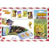 Carti de joc pentru copii Albinuta Maya