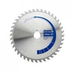 Cumpara ieftin Panza circular PRO WOOD 300x48Dx30/25/20, brand IRWIN