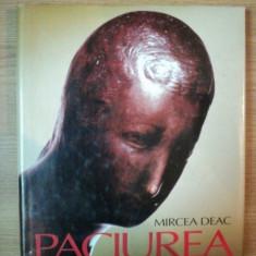 DIMITRIE PACIUREA de MIRCEA DEAC , 2000