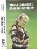 Caseta audio: Maria Cornescu - Melodii indragite (originala Electrecord STC1158), Casete audio