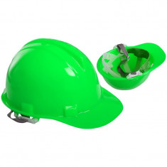 Casca de protectie / verde 1