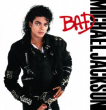 Michael Jackson Bad LP 2016 (vinyl)