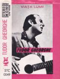 Caseta audio: Tudor Gheorghe - Viata lumii ( Electrecord STC 0049 , mai rara ), Casete audio