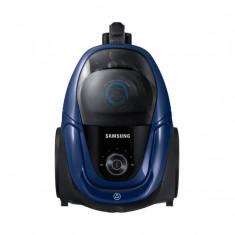 Aspirator fara sac Samsung VC07M3110VB/GE 750W 2l albastru