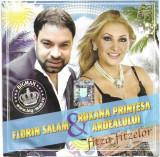CD Florin Salam & Roxana Prințesa Ardealului – Fitza Fitzelor, original