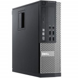 Calculator Dell OptiPlex 790 SFF, Intel Core i3-2100 3100Mhz, 8GB DDR3, 120GB SSD, DVD