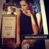 Parfum dama 50ml EDP - ROYAL804PURE