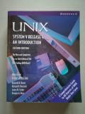 UNIX system V r4 (sisteme de operare) (programare) (in limba engleza)