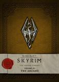 The Elder Scrolls V: Skyrim - The Skyrim Library, Volume 3: The Arcane