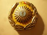 Ordinul Meritul Sportiv cl. IIa RSR