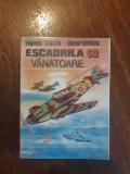 Escadrila 52 Vanatoare - Victor Donciu (aviatie) / R3P1F