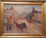 Lucia Dem. Bălăcescu, Peisaje, Ulei, Altul