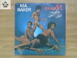 Boney M Love for Sale disc vinil Israel