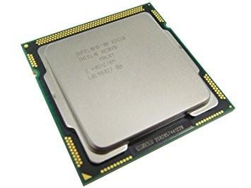 Procesor server Intel Xeon Quad X3430 2.4Ghz LGA1156 foto