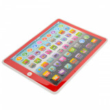 Tableta de jucarie, functii touch, muzica, sunete - 6881