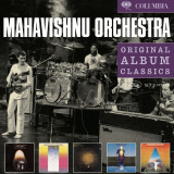 Mahavishnu Orchestra Original Album Classics (5cd)