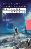 Ultimul imperiu