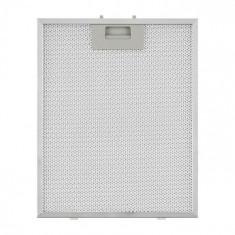 Klarstein KLARSTEIN filtru de grăsime din aluminiu, 26 x 32 cm, filtru de înlocuire, filtru de rezervă