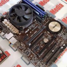 Kit Placa de baza ASUS H97-PRO cu G3240 si RAM 8GB DDR3 1600MHz + Cooler