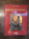 Pinocchio - Carlo Collodi (ilustrații de Greg Hildebrandt)