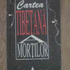 CARTEA TIBETANA A MORTILOR-BARDO THODOL