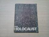 THE HOLOCAUST - YAD VASHEM, Jerusalem - W. Turnowsky & Son Ltd.,79 p. album, Alta editura