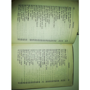 BIBLIE VECHE - CARTE DE RUGACIUNI 1970