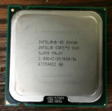 Procesor PC SH Intel Core 2 Duo E4400 SLA3F sau SLA98 2.0Ghz 2M LGA 775