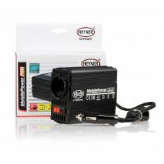 Invertor Auto Heyner 12V-230V 150W 511 900