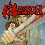 Saxon Saxon Expanded edition digi (cd)