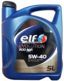 Ulei motor ELF Evolution 900 NF 5W40 5L 25262