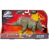 Jucarie Jurassic World Small Dino Rivals Triceratops