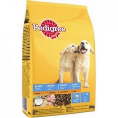 Hrana pentru caini, Pedigree Junior, 400 g
