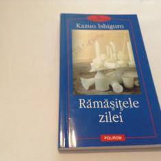 RAMASITELE ZILEI - KAZUO ISHIGURO-P9
