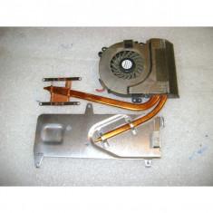 Cooler - ventilator , heatsink - radiator laptop Sony Vaio PCG-7186M