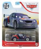 MASINUTA METALICA CARS3 PERSONAJUL MAX SCHNELL, Mattel