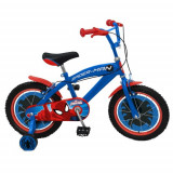 Bicicleta Spiderman 16 inch, Stamp