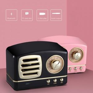 BOXA PORTABILA AUDIO AMPLIFICATA RETRO,BLUETOOTH,ACUMULATOR,STICK,SUNET HI FI.