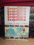 EMIL I. EMANDI / GH. BUZATU - GEOPOLITICA * VOL. 1 , IASI , 1994