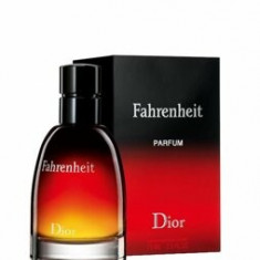 Apa de parfum Christian Dior Fahrenheit, 75 ml, pentru barbati