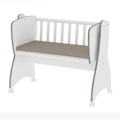 Patut balansoar pentru bebelusi, Zen Art Deco foto