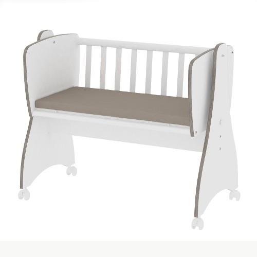Patut balansoar pentru bebelusi, Zen Art Deco