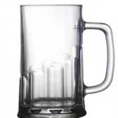 Halba de bere sticla TUDOR 415ml MN010486 Vitrum