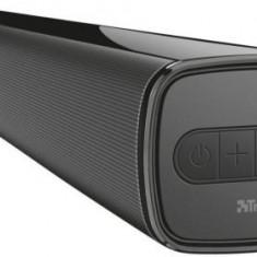 Soundbar Trust Lino XL 2.0, Bluetooth, 60 W (Negru)